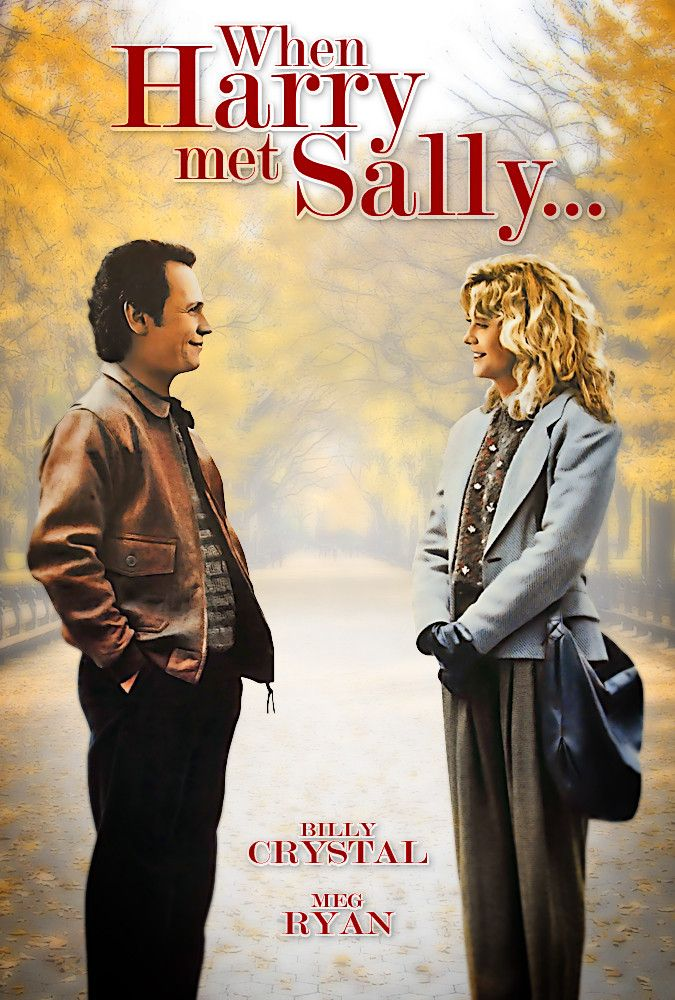 Qd harry rencontre sally