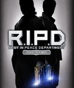 Jaquette R.I.P.D. The Game