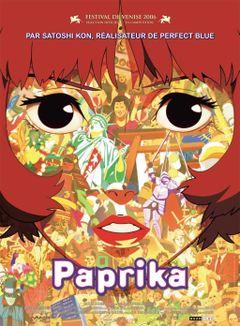 Affiche Paprika