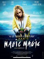 Affiche Magic Magic