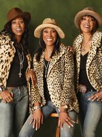 Logo The Pointer Sisters