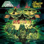 Pochette The Terror Tapes