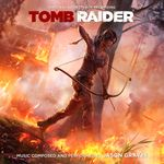 Pochette Tomb Raider (OST)