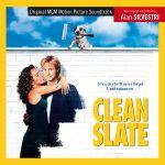 Pochette Clean Slate / The Perez Family (OST)
