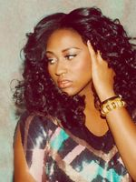 Photo Jazmine Sullivan