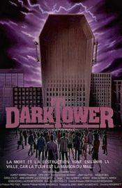 Affiche Dark Tower
