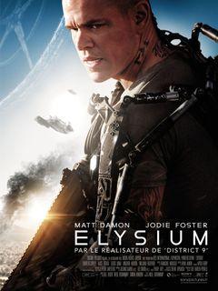 Affiche Elysium