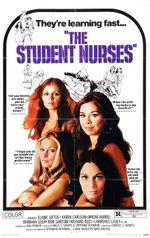 Affiche The Student Nurses