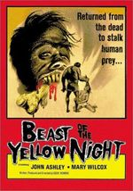 Affiche Beast of the Yellow Night