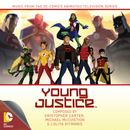 Pochette Young Justice (OST)