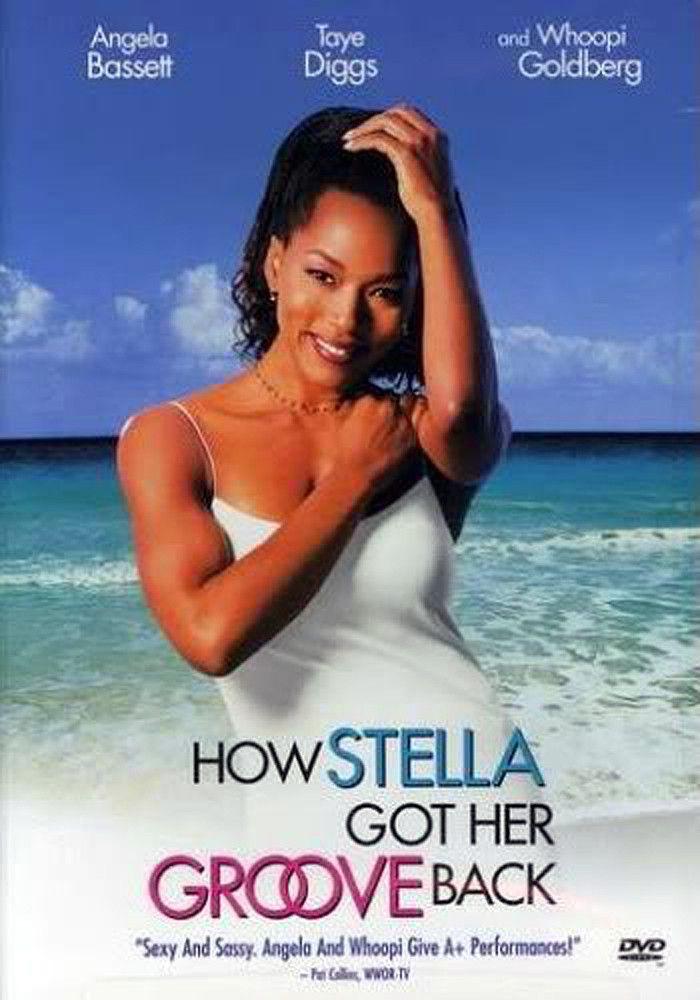 How Stella Got Her Gro...