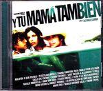 Pochette Y tu mamá también (OST)