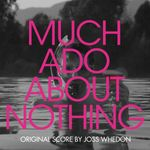 Pochette Much Ado About Nothing (OST)
