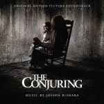 Pochette The Conjuring (OST)
