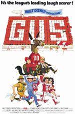Affiche Gus