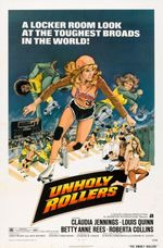 Affiche The Unholy Rollers