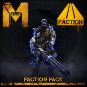 Jaquette Metro: Last Light - Faction Pack