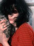 Photo Joey Ramone