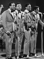 Logo Four Tops