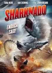 Affiche Sharknado