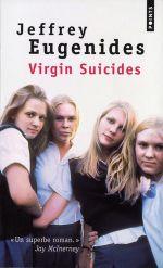Couverture Virgin Suicides