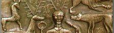 Cover BDs Mythologiques (2) - La mythologie celtique et bretonne