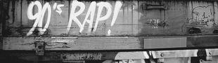 Cover Mes albums cultes de rap français.