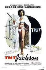 Affiche TNT Jackson