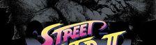 Jaquette Super Street Fighter II Turbo