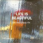 Pochette Life Is Beautiful