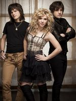 Logo The Band Perry