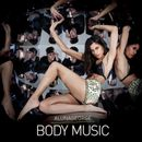 Pochette Body Music