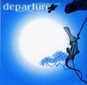 Pochette Samurai Champloo Music Record: Departure (OST)