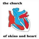 Pochette Of Skins and Heart