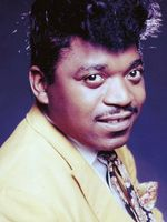 Photo Percy Sledge
