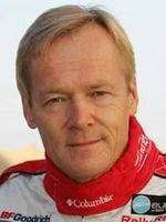 Photo Ari Vatanen