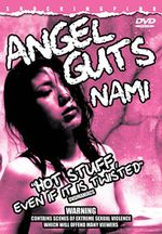 Affiche Angel Guts: Nami