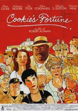Affiche Cookie's Fortune