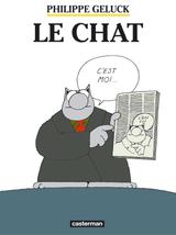 Couverture Le Chat