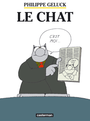 Couverture Le Chat
