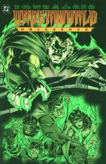 Couverture Underworld Unleashed