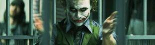 Cover Le méchant joue tellement à perfection son rôle, que tu te demandes si ce n'est pas lui le héros du film ??