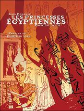 Couverture Première partie - Les Princesses Egyptiennes, tome 1
