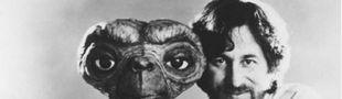 Cover Spielberg : mon histoire d'amour-haine