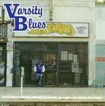 Pochette Varsity Blues (EP)