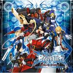 Pochette BlazBlue -Calamity Trigger- Original Soundtrack (OST)