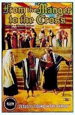 Affiche From the Manger to the Cross