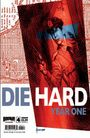 Couverture Year One - Die Hard, tome 1