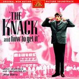 Pochette The Knack... And How to Get It (OST)