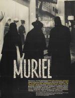 Affiche Muriel